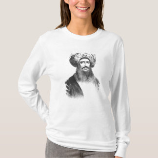 T-shirt Portrait de Giovanni Battista Belzoni