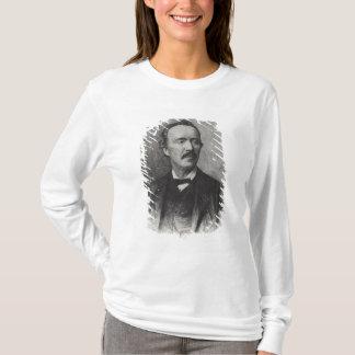 T-shirt Portrait de Heinrich Schliemann