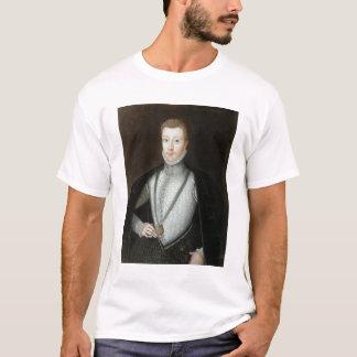 T-shirt Portrait de Henry Stewart, comte de Darnley