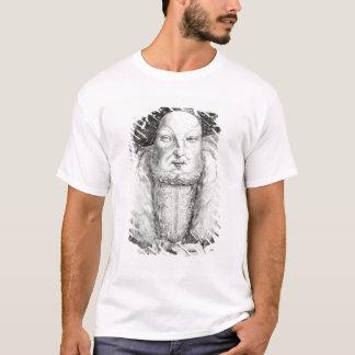 T-shirt Portrait de Henry VIII, 1548