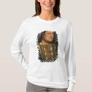 T-shirt Portrait de Henry VIII c.1536