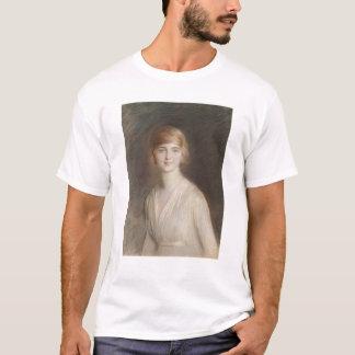 T-shirt Portrait de Jacqueline