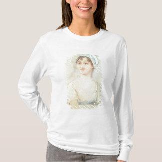T-shirt Portrait de Jane Austen