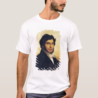 T-shirt Portrait de Jean-Francois Champollion 1831
