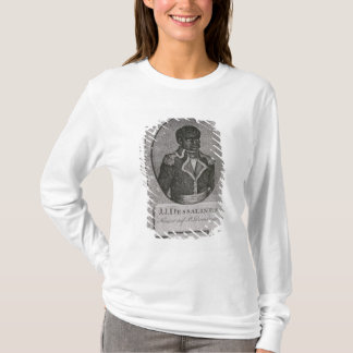 T-shirt Portrait de Jean-Jacques Dessalines
