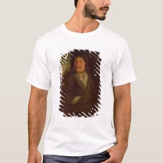 T-shirt Portrait de Johann Ambrosius Bach, 1685