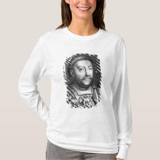 T-shirt Portrait de John III Sobieski