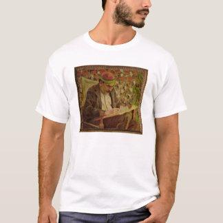 T-shirt Portrait de John Maynard Keynes (1883-1946) (huile