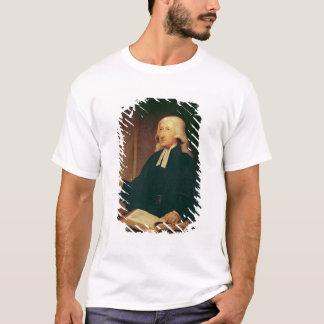 T-shirt Portrait de John Wesley 1788
