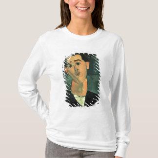 T-shirt Portrait de Juan Gris (1887-1927) 1915 (l'huile