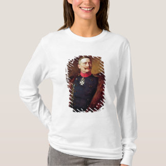 T-shirt Portrait de Kaiser Wilhelm Ii