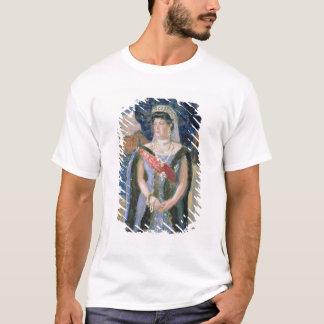 T-shirt Portrait de la Grande -Duchesse Maria Pavlovna