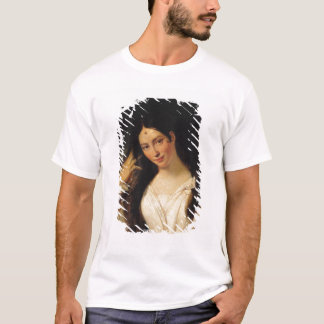T-shirt Portrait de 'La Malibran