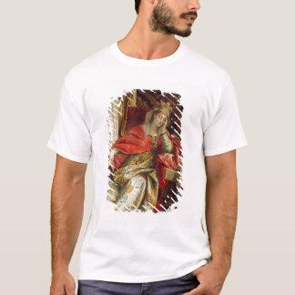 T-shirt Portrait de la Sainte-Hélène