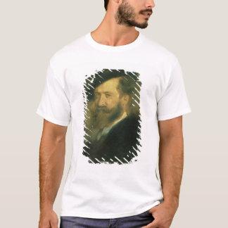 T-shirt Portrait de l'artiste Wilhelm Busch, c.1878