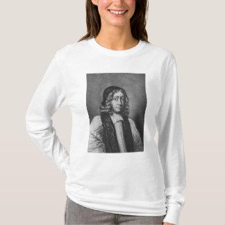 T-shirt Portrait de l'équipage de Nathaniel, évêque de