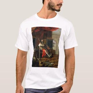 T-shirt Portrait de Louis XIV 1668