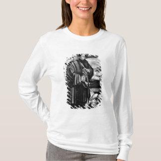 T-shirt Portrait de Luca Signorelli et d'ATF Angelico