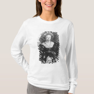 T-shirt Portrait de Lucrezia Borgia