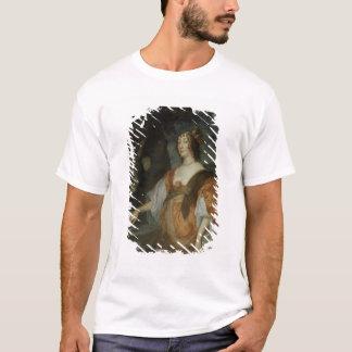 T-shirt Portrait de Lucy Percy, comtesse de Carlisle