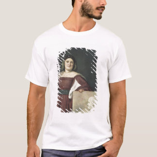 T-shirt Portrait de Madame, c.1510-12