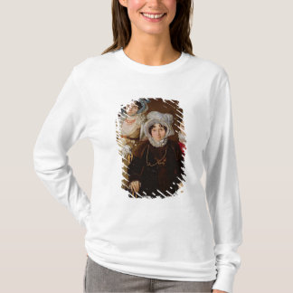 T-shirt Portrait de Madame de Tangry