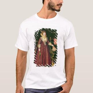 T-shirt Portrait de Madame, probablement Elizabeth,