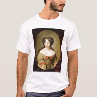 T-shirt Portrait de Marie-Anne Mancini (1646-1714) c.1670