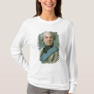 T-shirt Portrait de Maurice Comte de Saxe
