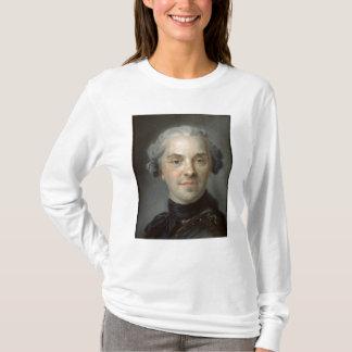T-shirt Portrait de Maurice, Comte de Saxe 1747