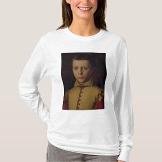 T-shirt Portrait de Medici de Ferdinando