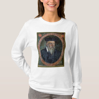 T-shirt Portrait de Michel de Nostradame