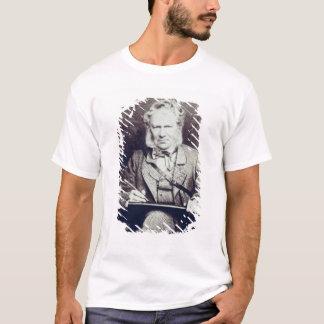 T-shirt Portrait de monsieur Edwin Landseer (1802-73)