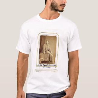 T-shirt Portrait de monsieur John Everett Millais