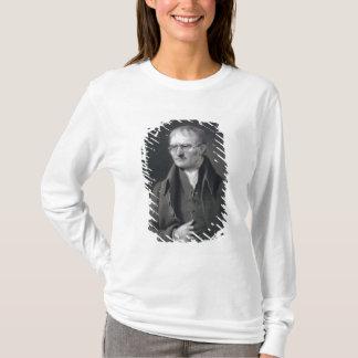 T-shirt Portrait de monsieur Joseph Thomson