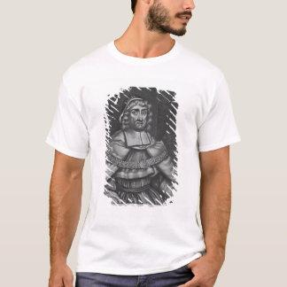 T-shirt Portrait de monsieur Richard Rainsford