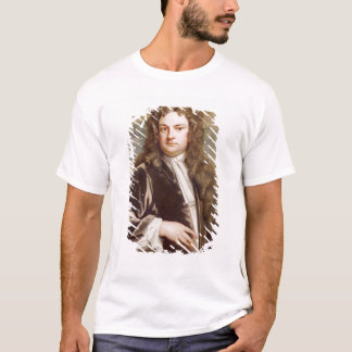 T-shirt Portrait de monsieur Richard Steele 1711