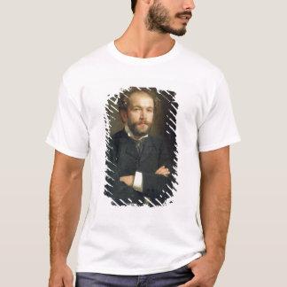 T-shirt Portrait de Nikolai Karlovich Medtner 1906