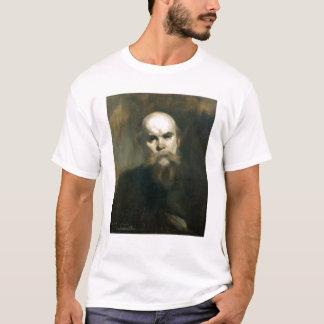 T-shirt Portrait de Paul Verlaine 1890