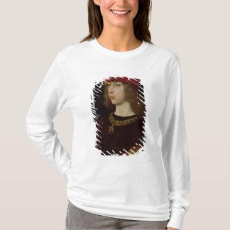 T-shirt Portrait de Philip le beau