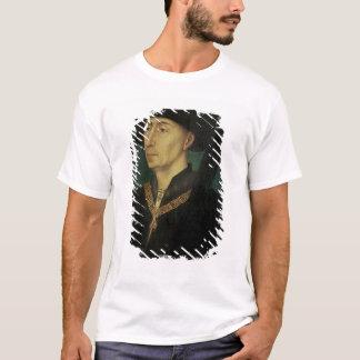 T-shirt Portrait de Philip le bon duc de Bourgogne