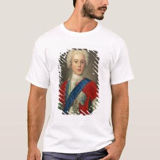 T-shirt Portrait de prince Charles Edouard
