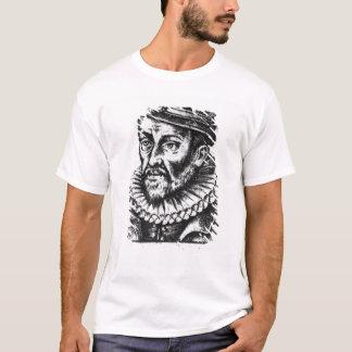 T-shirt Portrait de prince Ludovico de Gonzaga