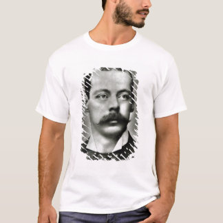 T-shirt Portrait de Randolph Churchill