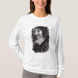 T-shirt Portrait de Rene Descartes