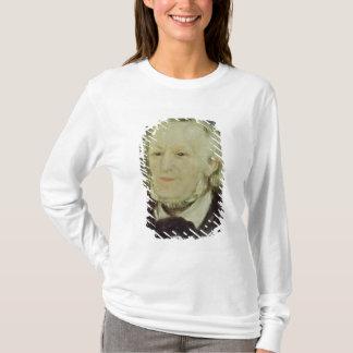 T-shirt Portrait de Richard Wagner, 1893