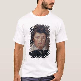 T-shirt Portrait de Robert Surcouf 1796