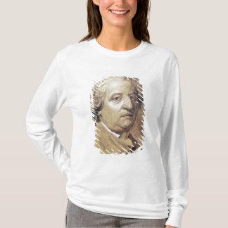 T-shirt Portrait de roi de Louis XVI de la France