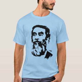 T-shirt Portrait de Sassam Hussein