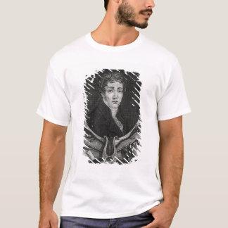 T-shirt Portrait de SebastiAn-Roch Nicolas
